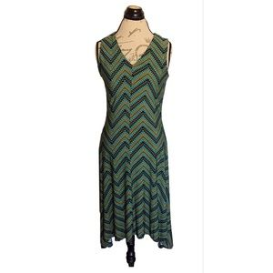 Emma Michele Dress Bohemian Boho Spring